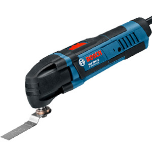 Carbon Brushes For Bosch GOP 250 CE Multi Cutter