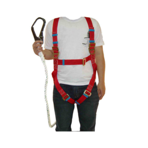 Safety Belts and Nets